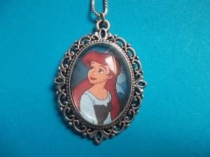 Ariel Cameo