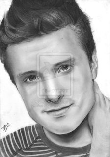 josh_hutcherson_by_bee_minor-d59g7sn