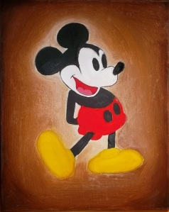 Mickey pic