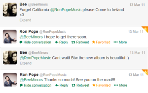ron pope twitter