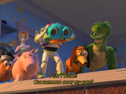 Pixar Series 03 Toy Story 2 Beeminor